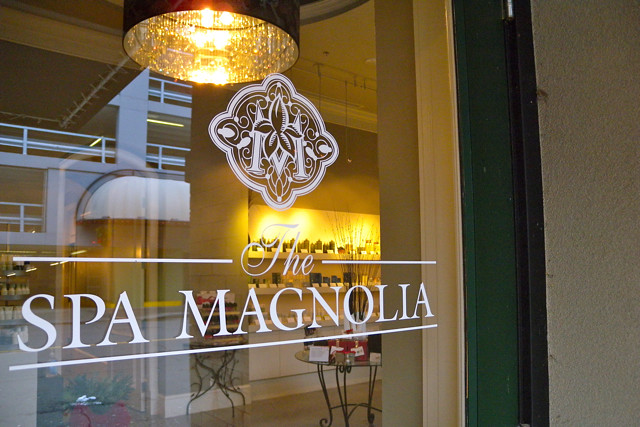 Magnolia Hotel Victoria - Spa Magnolia