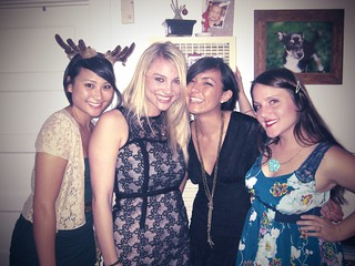 PP @ JDB's, TBWAChiatDay Holiday Party