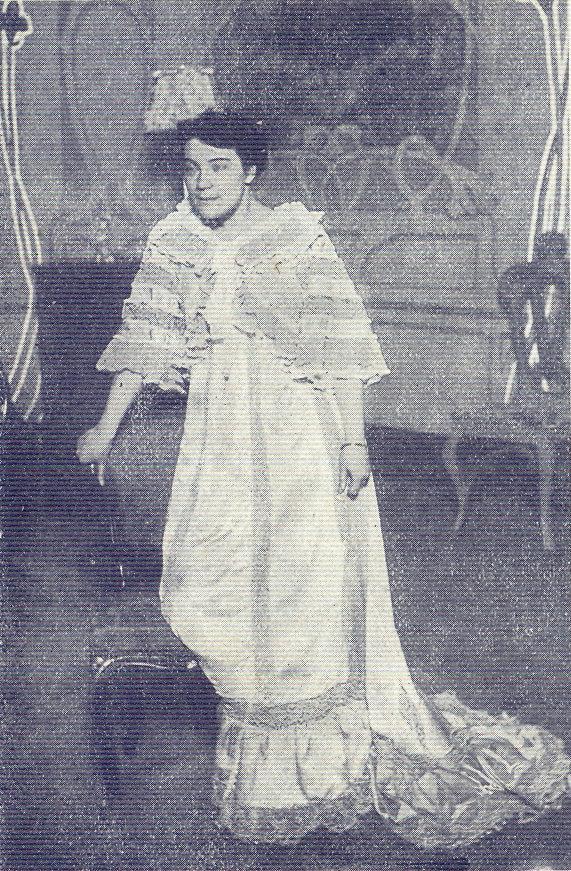 Ilustração Portugueza, 1900s - 21b