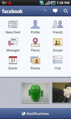 facebook for android support chat | zonaponsel com | Flickr