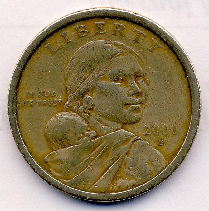 john adams dollar coin value