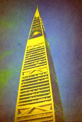 al faisaliah tower riyadh