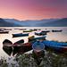 Pokhara by ©Helminadia Ranford