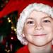 Llego Navidad y sus ojos azules! by Dan Lopez H.