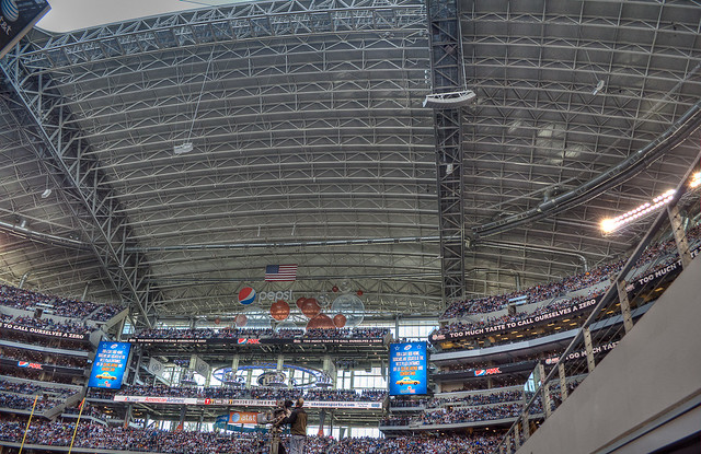 Image Result For Cowboys End Zone