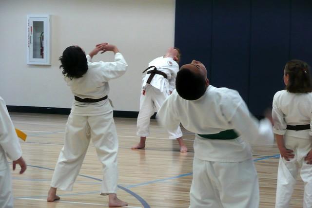 Karate from Flickr via Wylio