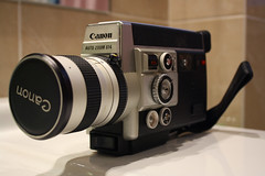 Canon Autozoom 814 Electronic by Mr.FoxTalbot