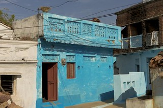 3 village de Khajuraho