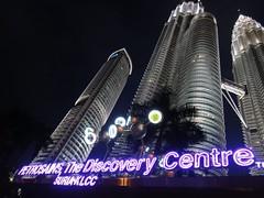 Petrona's at Night -KL (Malaysia) - 29