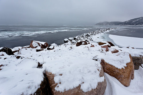 Winter Coast