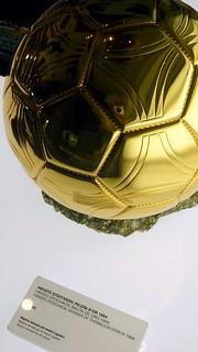 Balón de oro 2013