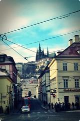 Tram Wires, Prague