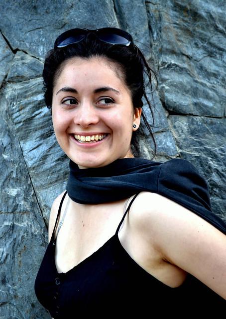 Carlita Johnson Nude Photos 17