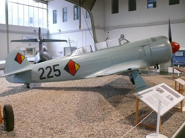 Jakowlew Jak-11