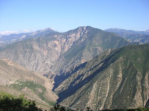 Kelet-Törökország (Artvin)