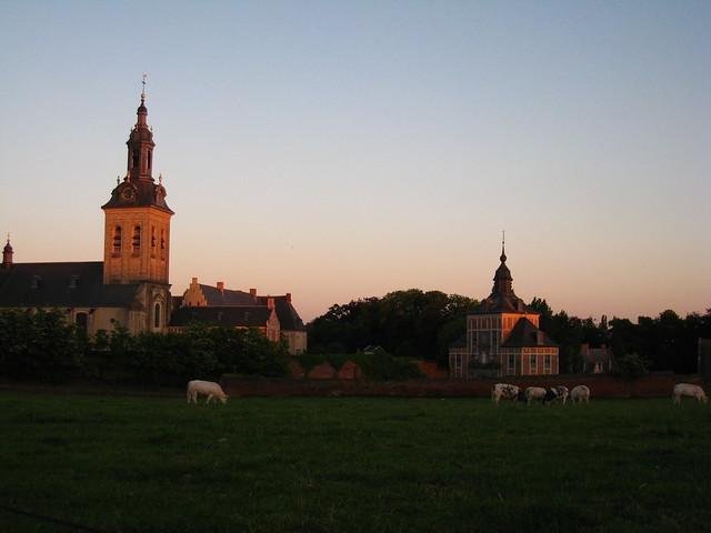 Abdij van't Park, Heverlee