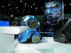 2011 North American International Auto Show, Detroit
