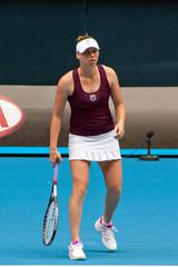Australian Open 2011 - Vera Zvonareva (RUS)