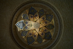 Shiekh Zayed Grand Mosque 3