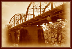 OROVILLE GREEN BRIDGE
