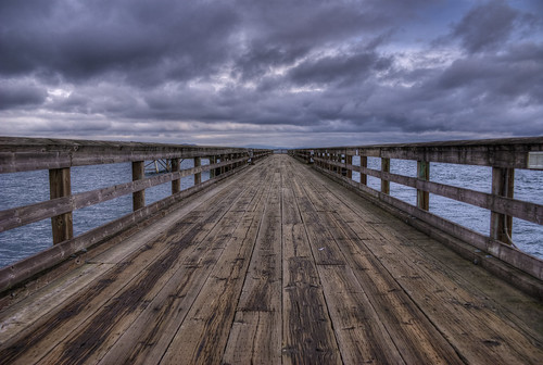 The Pier of Life