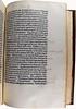 Marginal annotations in Acron, Helenius [pseudo-]: Commentaria in Horatii opera