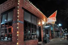 B&B Cafe, Castle Rock, Colorado