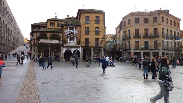522 - Segovia