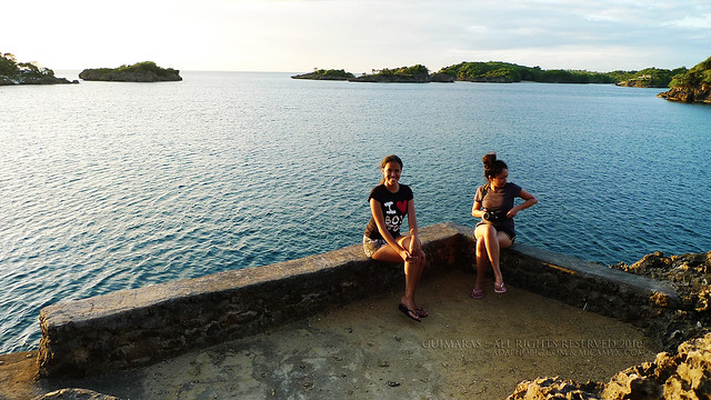 Great view from Guimaras