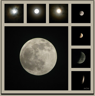 total lunar eclipse on night of winter solstice