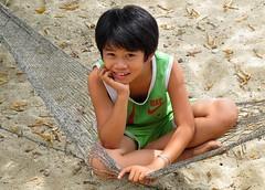 Nha Trang, Vietnam - People 2