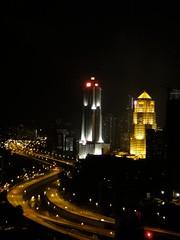 KL (Malaysia) at Night - 25