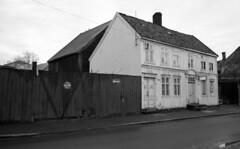 Bryggen i Nygata 10 (1978)