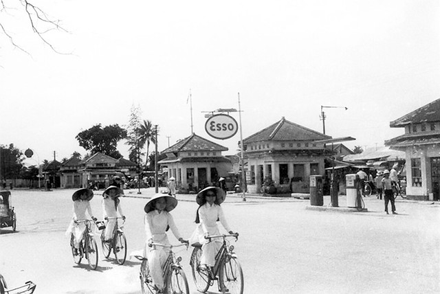 Hue 1963 - Photo by Standish356