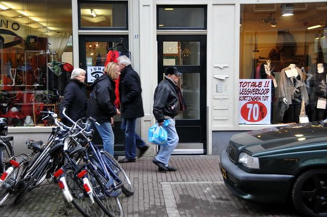 Tassen Haarlemmerdijk Amsterdam : Die verschrikkelijke ah tas haarlemmerdijk amsterdam