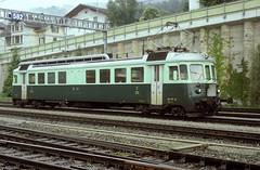 * Schweiz  BLS  465 001  bis  951