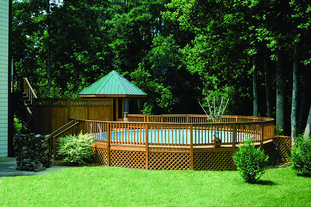 Cheap Pool Fence Ideas 319 Pool Get Ideas For Your New Fence Pictures Of Fencing Ideas For The Home And Farm Them So You Can Make Easier Choices When Choosing A New Fence For