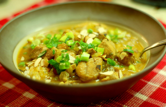 Coconut Chicken Curry | Flickr - Photo Sharing!