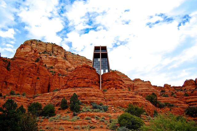 Chapel Of The Holy Cross Sedona Flickr Photo Sharing