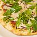 carpaccio pizza MARKET by JEAN-GEORGES