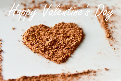 Chocolate Recipes for Valentine's Day
