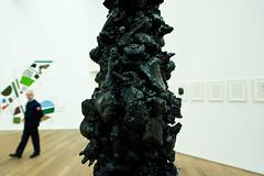 MUDAM Collection // Edward Lipski God Stack, 2007