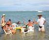 Garçon... Mais um Chopp!!! Porto de Galinhas. Pernambuco. Dez 2010 Waiter.. Another beer!!! Portto de Galinhas. Pernambuco. Brazil. Dec 2010 Garçon... Mais um