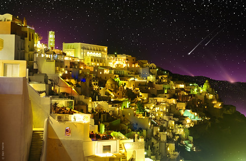 city longexposure houses light wallpaper sky panorama inspiration art colors architecture project stars island photography hope freedom scenery energy colorful exposure dof village purple image pov lumière quality air horizon hill arts picture sharp oxygen santorini greece ciel liberté mauve series astronomy conceptual copyrights comet moutain cosmos solarsystem licence settlement étoiles imagery ecosystem fira artistry milkyway volcan workflow thera île shootingstar luminosity postprocessing longueexposition aegeansea theartistery voielactée digitaltechnology creativecomposition benheine samsungimaging nx10 benheinecom magicfairytail tourismoia
