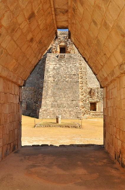 into the Maya mistery