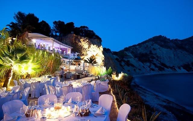 Amante - Ibiza wedding venue