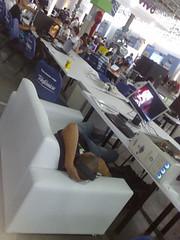 lounge_improvisado