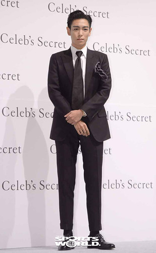 TOP 2016-09-22 Seoul Celebs Secret Event (11)
