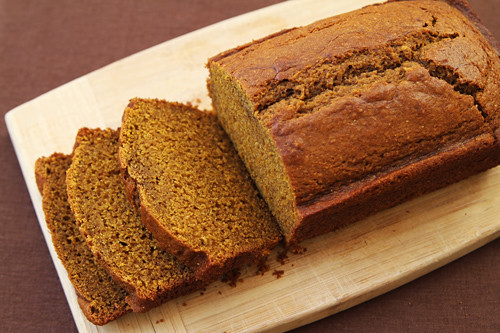 Pumpkin Gingerbread Recipe | Flickr - Photo Sharing!