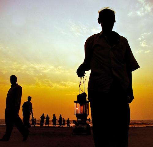 life nyc newyorkcity light sunset sea people sun man beach lamp silhouette dark evening sony timessquare bangladesh afterdark ze chasama h50 wpo sundarbans sundarban commended swpa dublarchar artistwanted collectme truthillusion zeisscontest2010 swpa2011